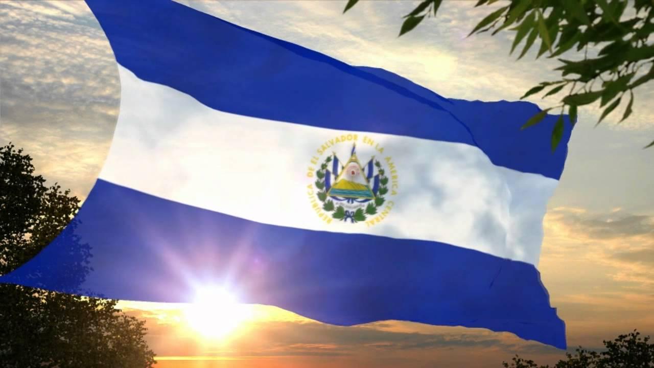 El Salvador (2012 / 2016) (Olympic Version / Versión Olímpica) - YouTube