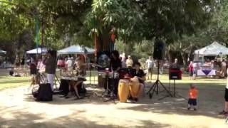 Live music at Organic Market Thumbnail
