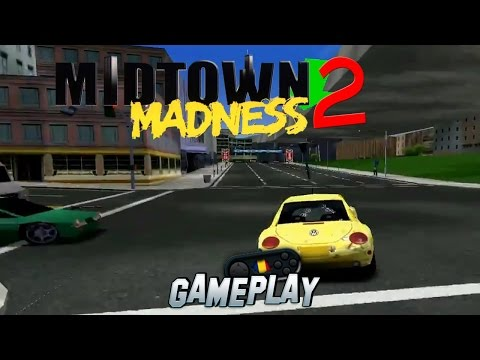 Telecharger Midtown Madness 3 Sur Pc Free Download