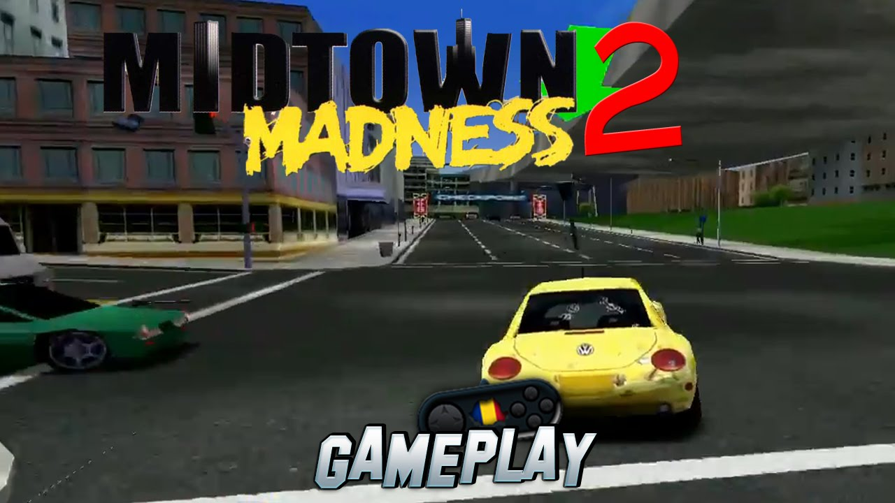 madness 2 game