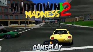 Midtown Madness 2 PC Gameplay