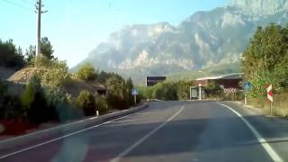 Travel in Kemer, Beldibi, Turkey