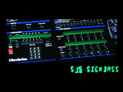 Matrix-12/Xpander Sounds