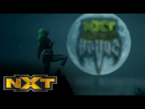 Halloween Havoc returns next week on NXT