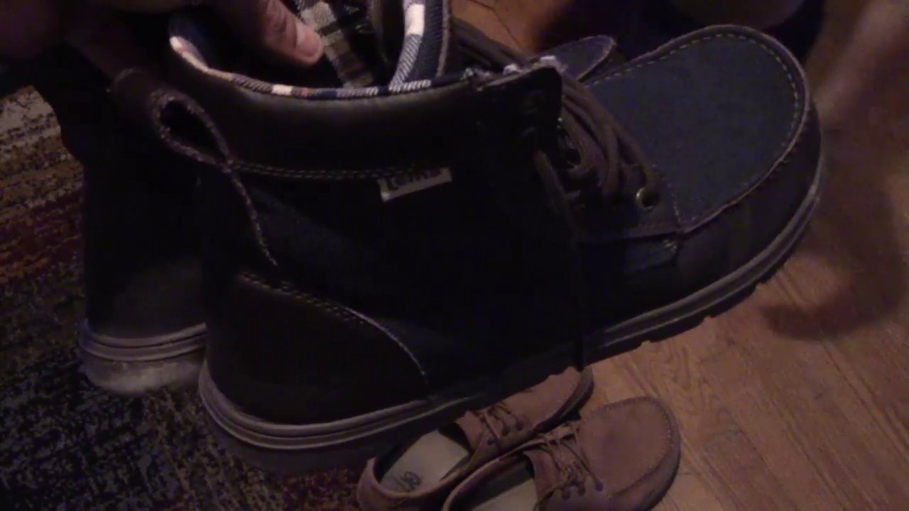 Lems Shoe Review Mariner Primal 2 Boulder Boot Youtube