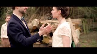 Blood Wedding Trailer - Theatrical Niche Ltd