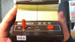 Tabletop - Nintendo Game & Watch Donkey Kong Jr