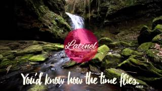 Adele - Someone like you (bachata remix by dj-6)