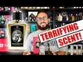 Zoologist Tyrannosaurus Rex Cologne / Fragrance Review + Giveaway!