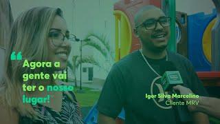 Entrega dos Sonhos Residencial La Spezia em Londrina/PR