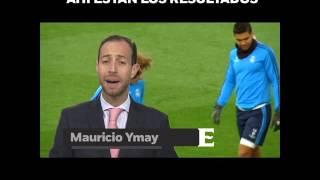 'La era de Zinedine Zidane', en opinión de Mauricio Ymay
