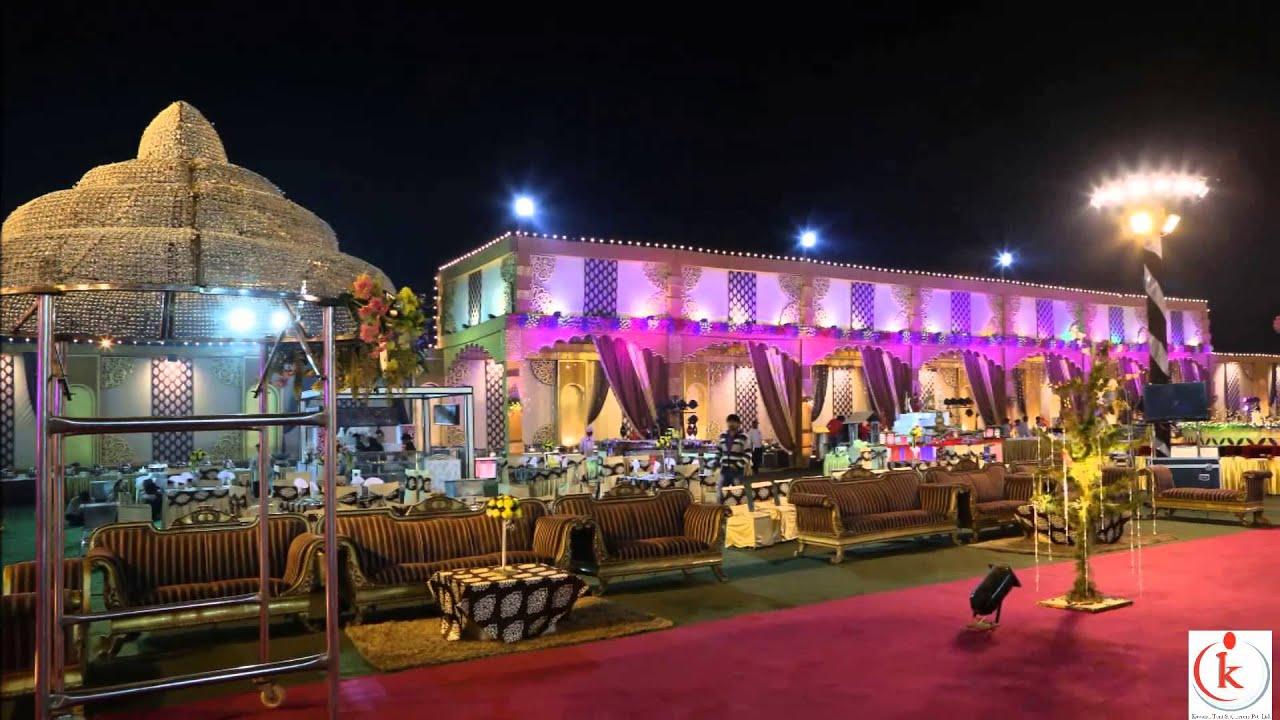 Victoria World Pitampura - Kawatra Tent & Caterers