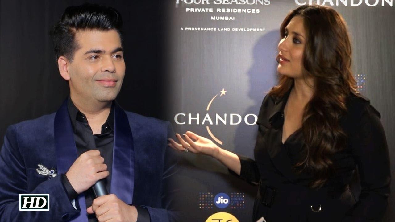Kareena's COMMENTS About Karan's 'Ae Dil Hai Mushkil'