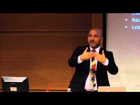 Tarek El-Ariss - The Leaking Subject