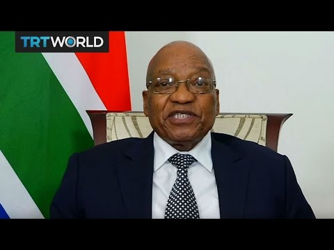 Money Talks: South Africa`s economy takes one more hit after finance minister fired