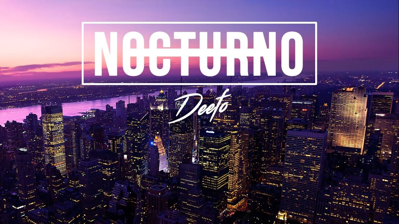 Best deep house mix april 2015 nocturno 05 mixed by for Best deep house music 2015