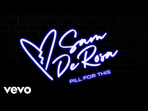 "Sam DeRosa - Pill For This (From ""Songland"" [Audio])"