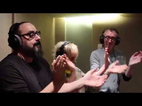 Pete Townshend's Vlog: Day 5b ~ The Who Studio Sessions