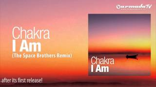 Chakra - I Am (The Space Brothers Remix)