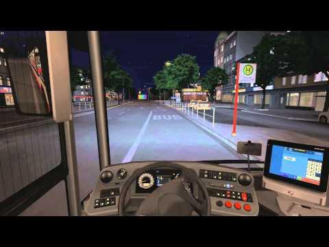OMSI 2: Hamburg 688 (→Rathausmarkt) - Mercedes-Benz Citaro C2