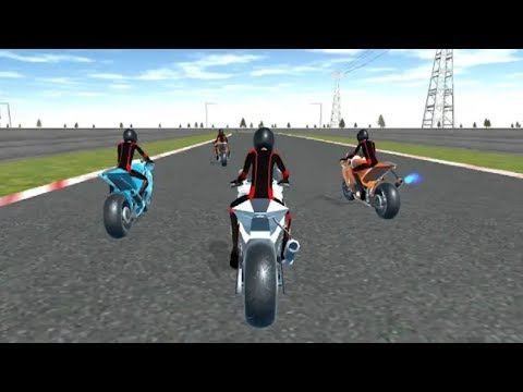 EXTREME BIKE RACING GAME 2019 #Dirt MotorCycle Race Game #Bike Games 3D For Android #Games For Kids