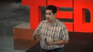 TEDxBandung - Tendy Naim - Pergeseran Paradigma Pendidikan