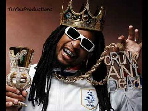 Lil' John ft. Daddy Yankee & Pitbull - What U Gonna Do (Remi