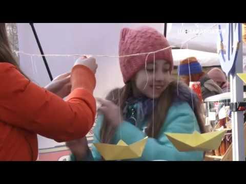 10-тий фестиваль «Ужгородська палачінта» стартував сьогодні в обласному центрі