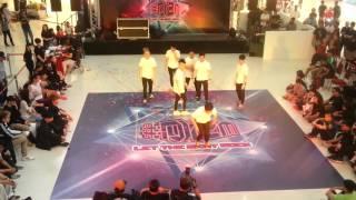 rjvn dance crew d2m 2016