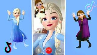 Download Frozen Zepeto TikTok / Zepeto De Frozen Elsa y Ana TikTok #4 / MillyVanilly
