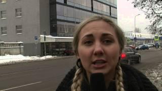 Всё больше студентов ЕГУ остаются жить в Литве(Сюжет посвящен теме роста миграции белорусских студентов в Литву. Одним и способов найти работу и обоснова..., 2012-12-14T16:52:28.000Z)