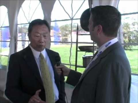 Meyer Stanley Cheng Interview - New Distribution Facility
