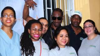 JAHJAH Foundation's Mission For Change 2015 (Jamaica)