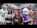 NCAA Student-Athletes On Gameday Be Like...