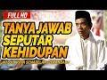 Tanya Jawab Bersama Ustadz Abdul Somad Lc, MA - Masjid Raya Senapelan