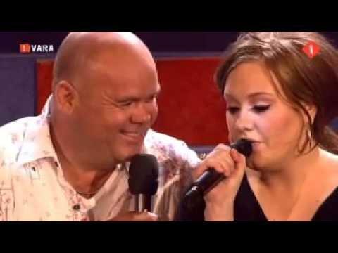 Adele - Mooi! Weer De Leeuw MYFML (April 18, 2009) Part 1