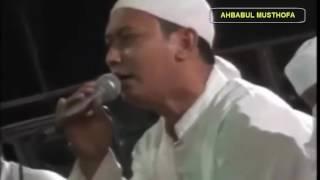 Ahmad Ya Habibi أحمد يا حبيبي(NEW) - voc Gus Navies Ahbabul Musthofa Mp3
