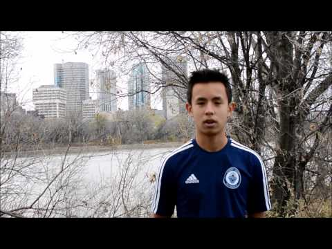 Damian Truong Class of 2019 | MLS Vancouver Whitecaps Pre-Residency Prospect