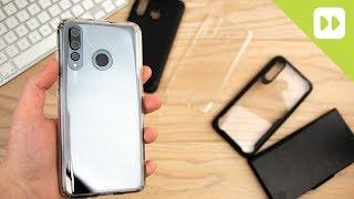 Best Huawei Nova 4 Cases