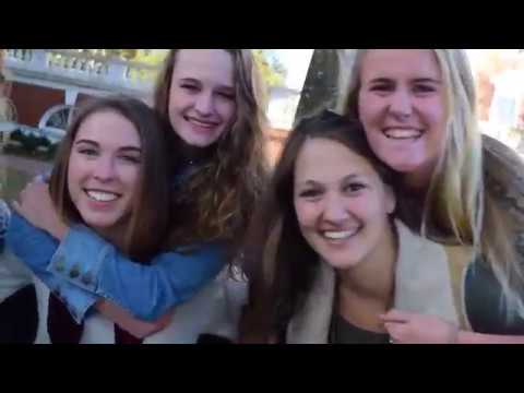 Sigma Kappa University of Virginia Recruitment 2017