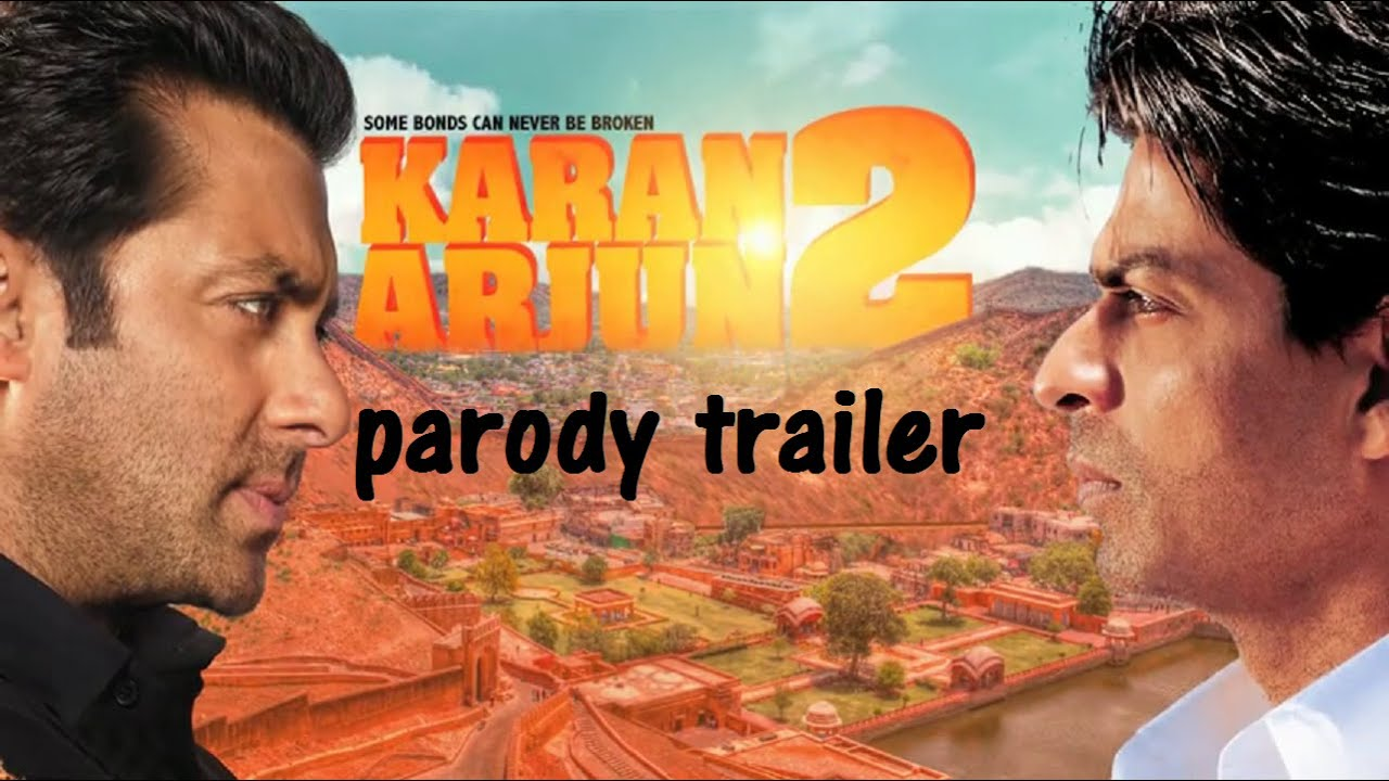 Pic hindi picture film video gana jaan karan arjun