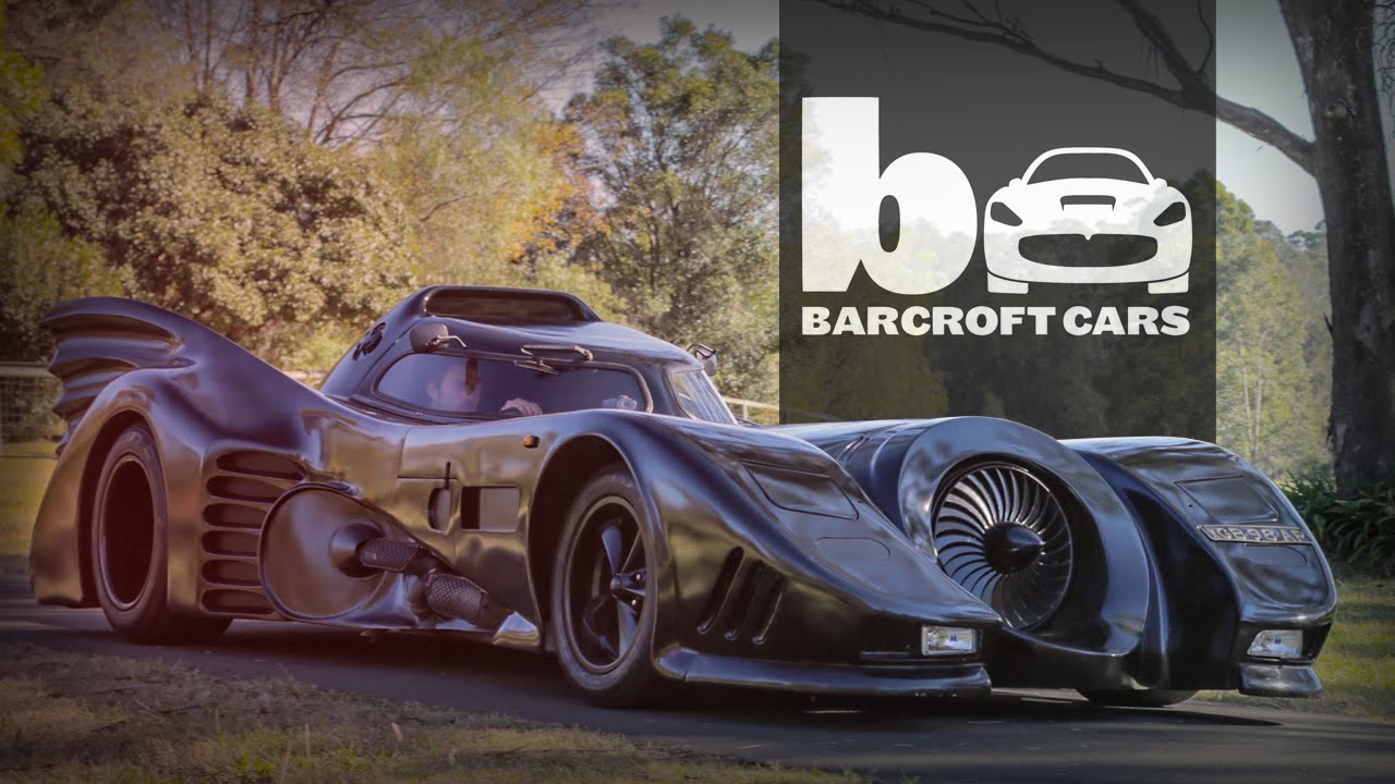 Barcroft Cars The Home Of Amazing Car Stories Youtube