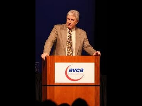 Pac-12/MPSF analyst Don Shaw