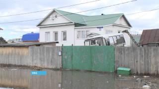 МЧС: в связи со сбросом воды на Павловском водохранилище возможен подъём рек(, 2016-04-21T15:05:07.000Z)