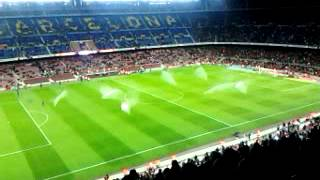 FCB vs Alaves