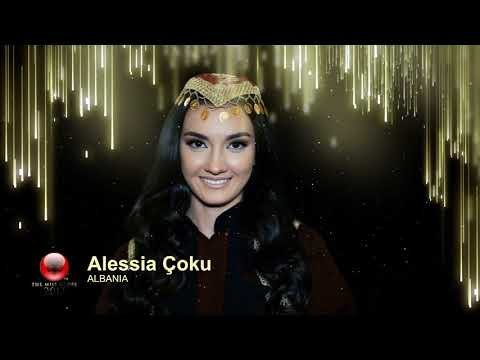 The Miss Globe ™ 2017 - Albania
