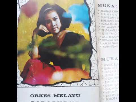 Tergila gila - Mansyur S, OM Borobudur
