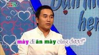 ÔNG CHỦ Gia Lai lặn lội vào Sài Gòn hẹn hò vì bị mẹ BẮT ĐI ĂN MÀY nếu không kiếm được vợ 😂😂😂
