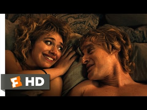 She's Funny That Way (2014) - Even a Muse Needs a Muse Scene (1/10) | Movieclips
