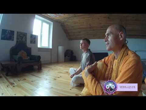 Шримад Бхагаватам 1.16.8 - Ананта Рупа прабху
